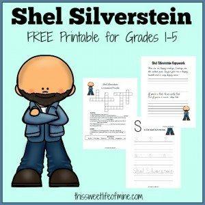Shel-Silverstein-Printable-Pack