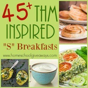 "If you're looking for some great recipes to follow along with the THM lifestyle, check out these ""S"" Breakfasts! :: www.homeschoolgiveaways.comIf you're looking for some great recipes to follow along with the THM lifestyle, check out these ""S"" Breakfasts! :: www.homeschoolgiveaways.com"