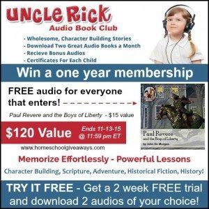 UncleRick