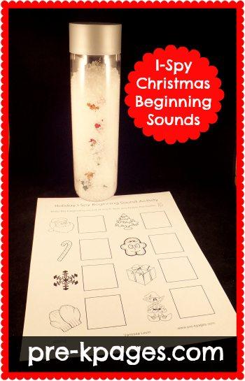 christmas-beginning-sounds-activity