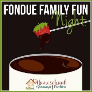 fonduenight