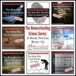 homeschoolingcrimes wrap up