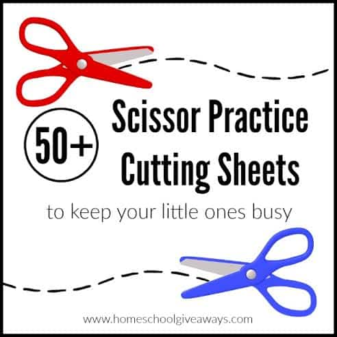 picture regarding Cutting Practice Printable identify 50+ Scissor Coach Slicing Sheets towards retain your minimal types