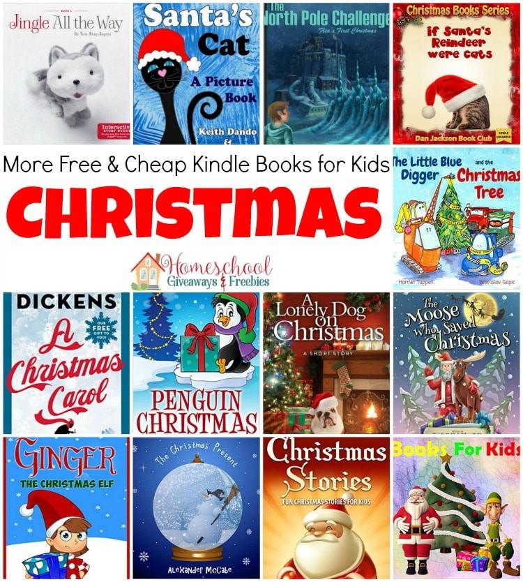Christmas Kindle 12.9