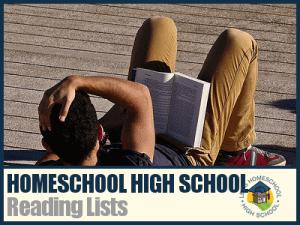 HomeschoolHighSchoolReadingList