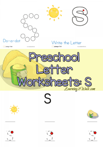 Inside-Preschool-Letter-Worksheets-S