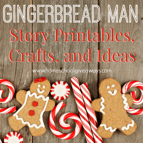 Pin The Gingerbread Man Folk Tale The Gingerbread Man Game Gingerbread ...