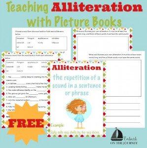 Alliteration Submit