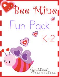 BeeMineFunPackK2