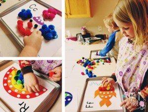 FabNFree-ABC-PomPomMagnet-Printable-Kids