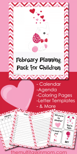 February-Planning-Pack-2016