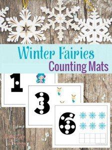 WinterFairyCounting