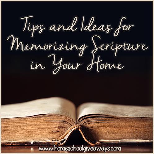 memorizingscripture
