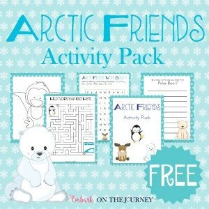 Arctic Friends Square