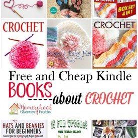 Kindle Books Feb. 4