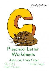 Preschool-Letter-Worksheets-c
