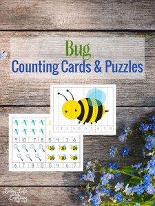 BugCountingCardsandPuzzles