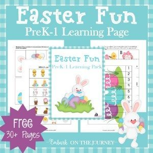 Easter Fun Submit