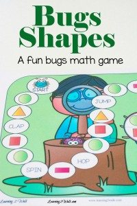 Free-Bugs-Shapes-Math-Game
