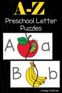 Preschool-Letter-Puzzles