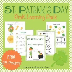 St Pats Day PreK Submit