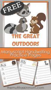 The-Great-Outdoor-Manuscript-Handwriting-Practice-Pages-PreK-2