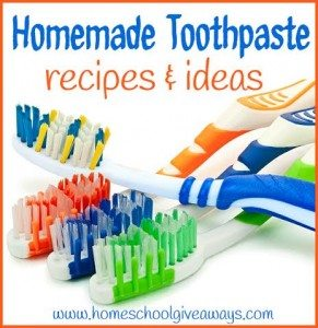 homemadetoothpaste