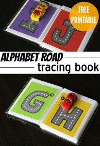 FREE-Alphabet-Tracing-Book