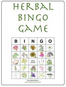 Herbal_Bingo
