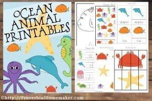 Ocean-Animal-Printables