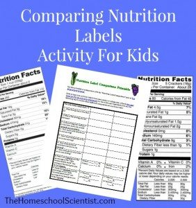 comparing-nutrition-labels