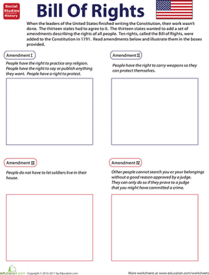 Gutsy image regarding bill of rights printables