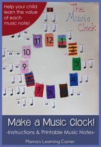 musicclock