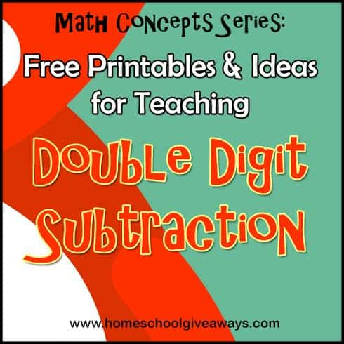 Subtraction With Regrouping Bingo Printable - review subtraction ...