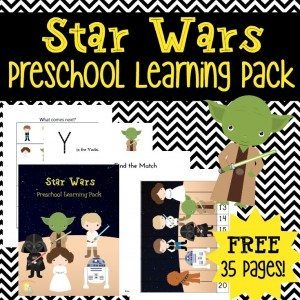05.03 Star Wars PreK