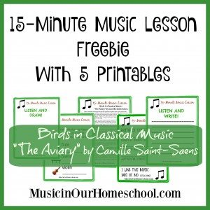 15-Minute-Music-Lesson-Birds-in-Classical-Music-with-5-Freebie-Printables
