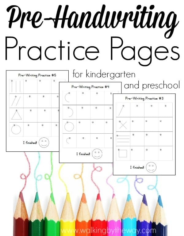 Pre-Handwriting-Practice-Pages-for-Preschool-and-Kindergarten-from-Walking-by-the-Way