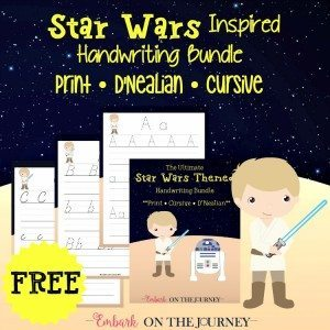 Star Wars HW Bundle