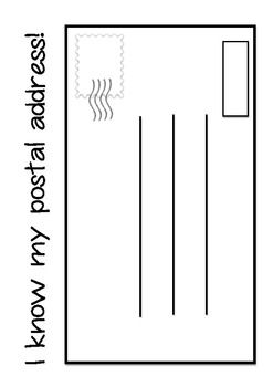 Name Address Phone Number Worksheets - Free and Fun!