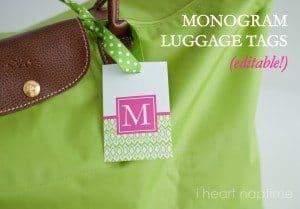 luggagetags