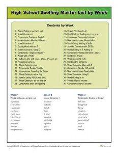 high_school_spelling_master_list