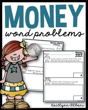 free printable money word problems worksheets homeschool giveaways. Black Bedroom Furniture Sets. Home Design Ideas