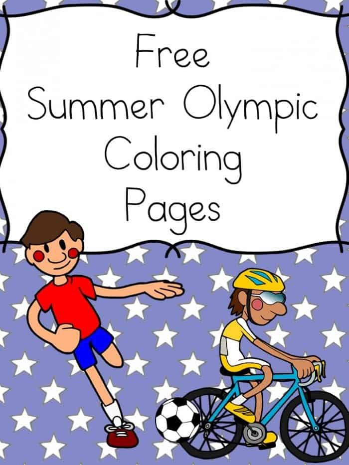 olympic-sports-coloring-pages