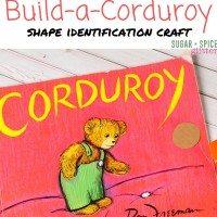 Corduroy-Shape-Craft