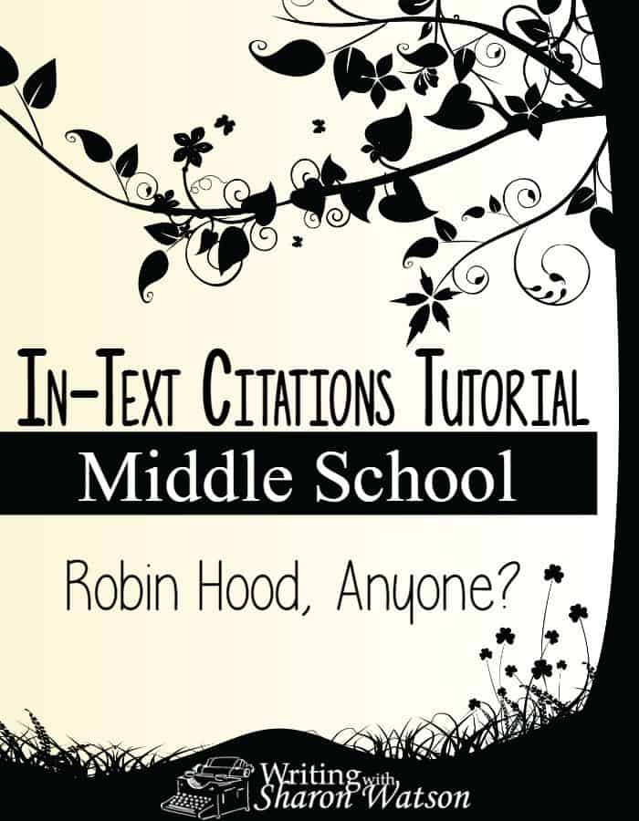 in text citation exercise Students will learn in this tutorial when and how to use an in-text citation they'll  also practice  click here to download a pdf of the exercise directions: below.