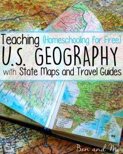 USgeography