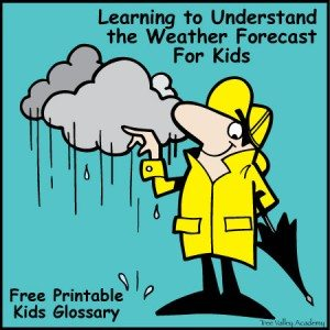 Weather-Forecast-For-Kids