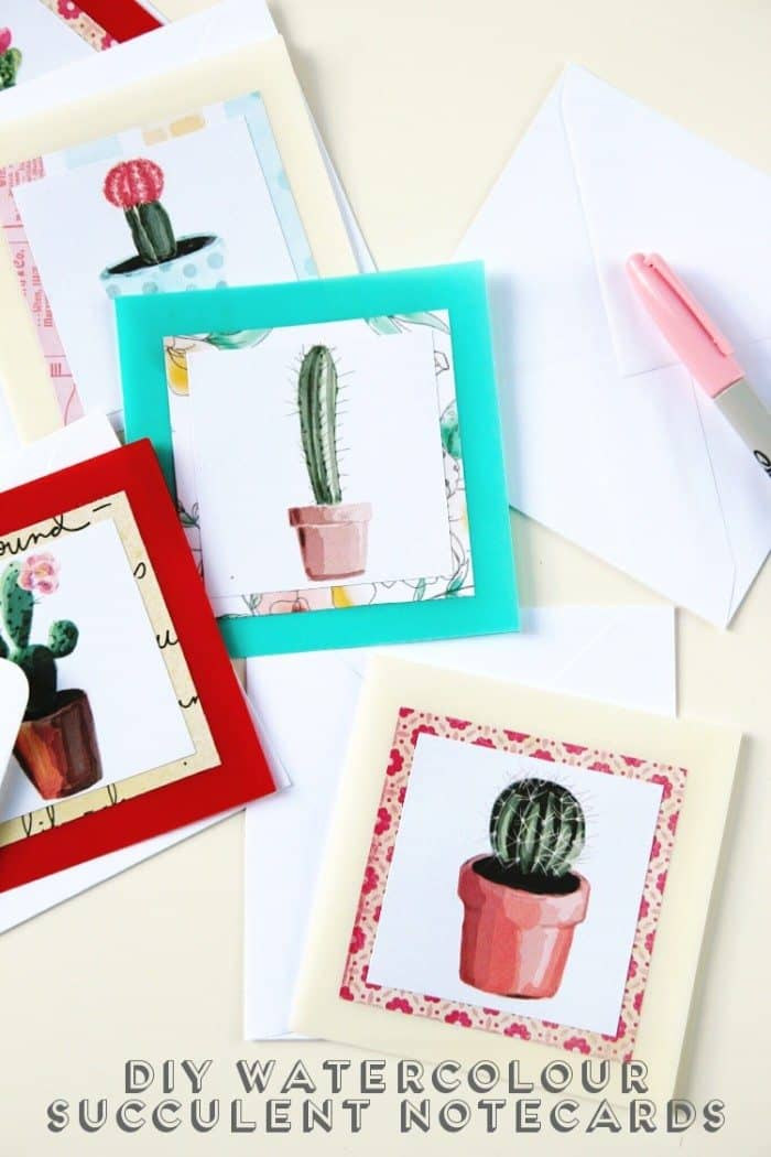 diy-watercolour-succulent-notecards