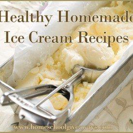 Lemon ice cream in bowl, selective focus