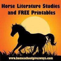 horse literature